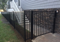 Jerith Ovation Aluminum Fence