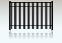 402 Style Aluminum Fence