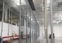 Warehouse Fence