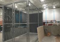 Interior Storage Cage
