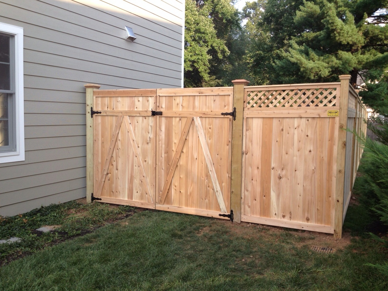 Gallery Wood For Fence Pickets Wood Fence Austin Tx