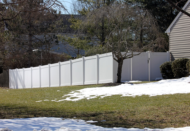Residential Fence Contractor New Jersey
