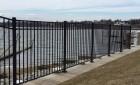 Deck Fencing, Dock Fencing