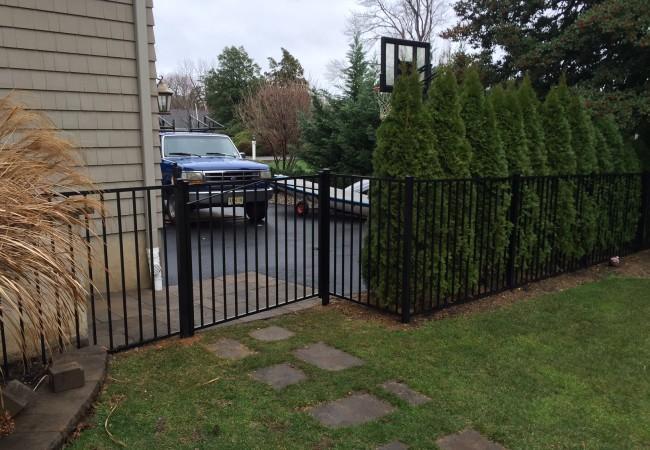 Jerith Ovation Fence