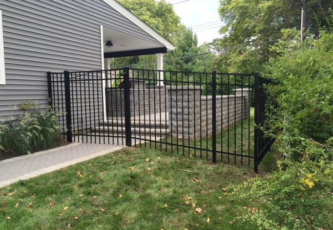 Jerith 202 Aluminum Fence