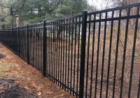 Heavy Duty Jerith Regency Fence