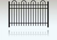 Concord Aluminum Fence