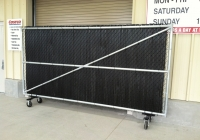 Rolling Gate