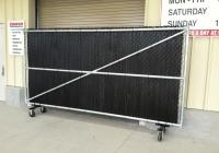 Rolling Gate Barrier Gate