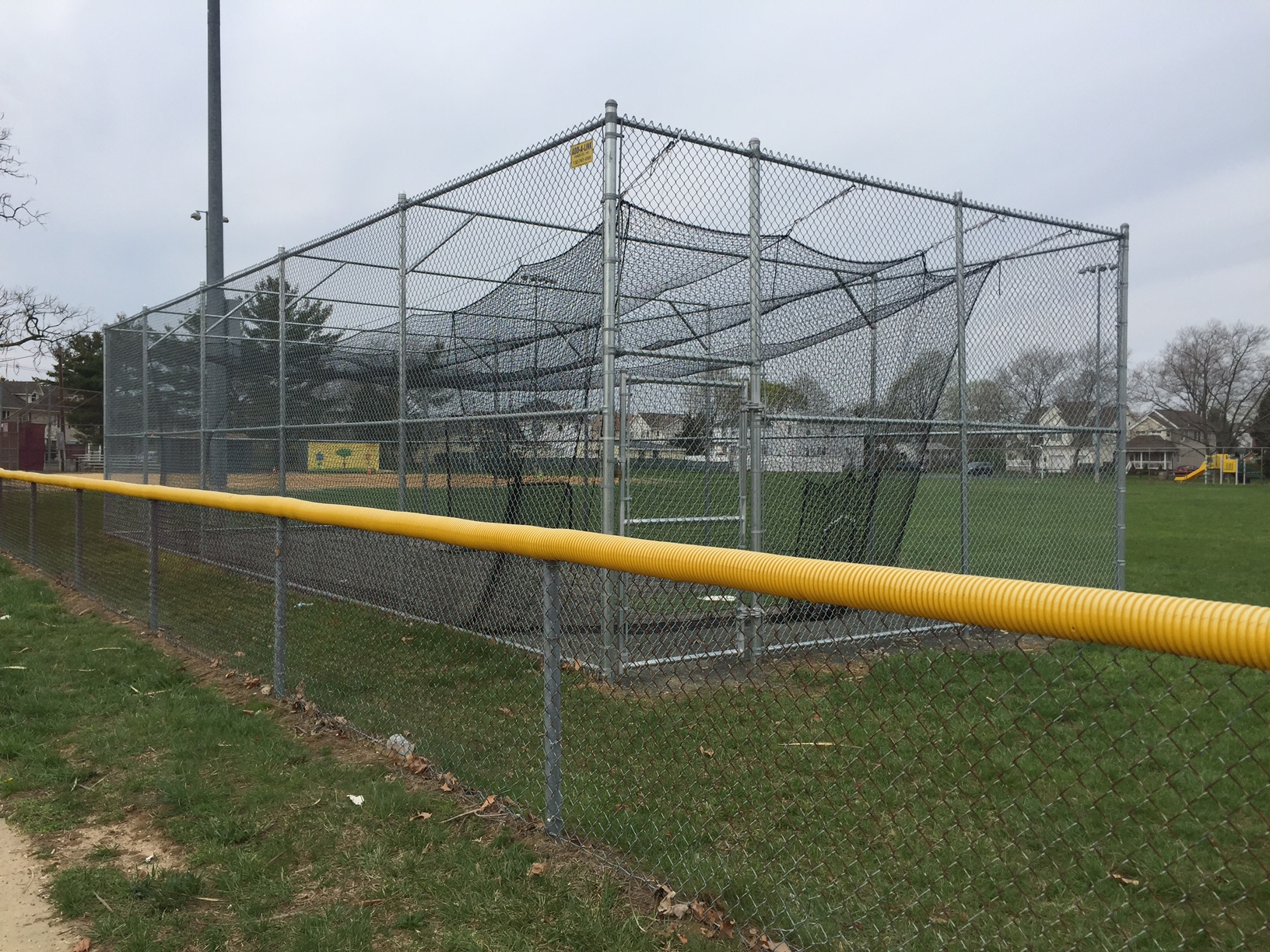 Chain Link Fencing Add A Link Fence Company Nj Fence