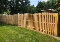 Cedar-Convex-Shadow-Box-Fence