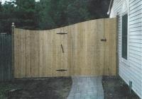 Cedar Privacy Custom Gate