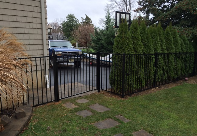 Jerith Ovation Fence