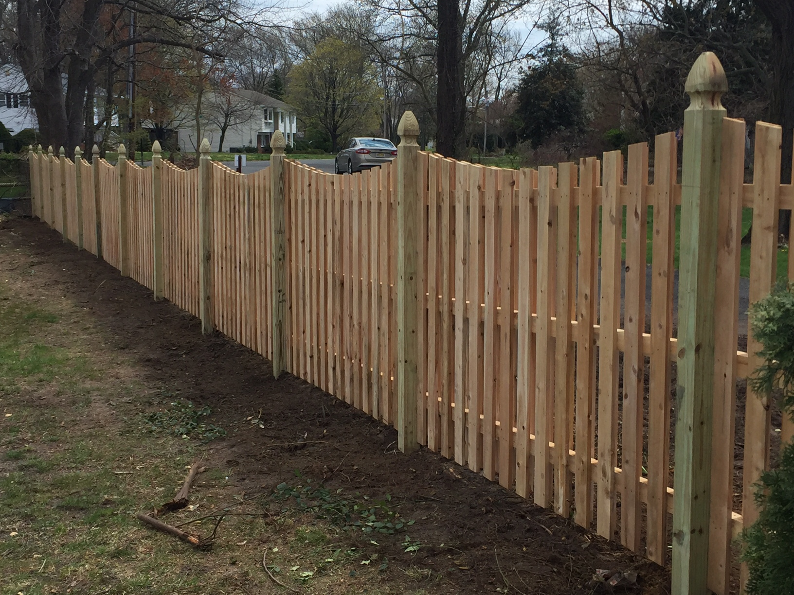 Nj Fence Company Located In Monmouth County Add A Link